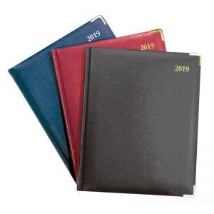 01 Diary 日記簿